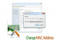 Change MAC Address v3.2.0 keygen