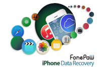FonePaw iPhone Data Recovery v4.9.0 Serial crack