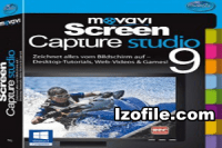 movavi screen recorder 9.3 keygen