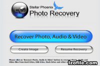 Stellar Phoenix Photo Recovery 8.0.0.1 serial key + Crack