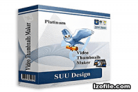 Video Thumbnails Maker platinum v11 Full Crack