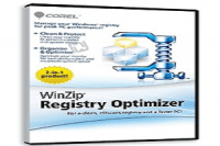 WinZip Registry Optimizer 4.19.4.4 Crack free download