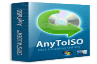 AnyToISO Professional v3.9.0 Build 600 Crack Full Version