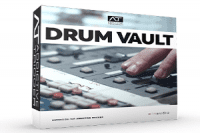 DrumVault COMPLETE BUNDLE 2017 Crack Full Version