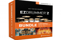 Toontrack EZdrummer 2 Crack Full Version