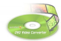 WonderFox DVD Video Converter 15.0 Full + Crack Download