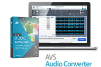AVS Audio Converter v8.5.1.584 Crack