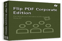 Flip PDF Corporate Edition v2.4.9.18 Crack Full Version