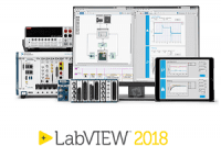 NI LabVIEW 2018 v18.0 Crack Full Version (x86x64)