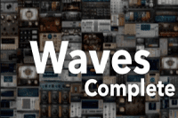 Waves Complete Crack 2018 V9 Full Version Download