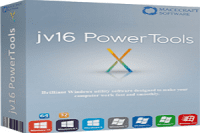 jv16 PowerTools 4.2.0.1774 Crack
