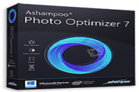 Ashampoo Photo Optimizer 7.0.0.34 Full Crack
