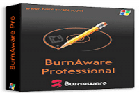 BurnAware Professional 11.4 Patch
