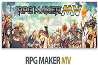 RPG Maker MV v1.61 Crack