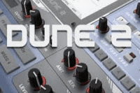 Synapse Audio DUNE 2.5 Crack Full Version [WIN-OSX]