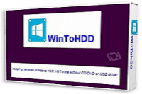 WinToHDD Enterprise v2.9 Full Cracked
