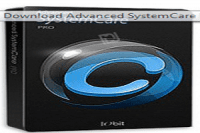 Advanced SystemCare Pro 11.5.0.239 Crack Free Download