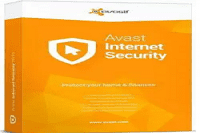 Avast internet Security 2018 v18.1 With License Files