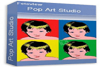 Pop Art Studio 9.1 Crack Full Version