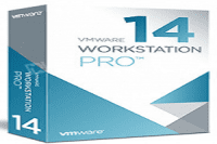VMware Workstation Pro Crack v14.1.3 Build 9474260