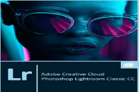 Adobe Photoshop Lightroom Classic CC 2019 Full Crack