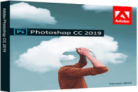 Adobe Photoshop cc 2019 Crack Full Version