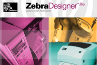 ZebraDesigner Pro 2.5.0 Build 9425 + Crack