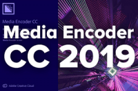Adobe Media Encoder cc 2019 crack