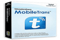 Wondershare MobileTrans 7.9.12.577 Crack