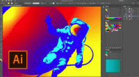 Adobe Illustrator CC 2019 V23.0.1 Full Crack MacOS