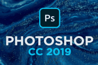 Adobe Photoshop CC 2019 Crack Mac OS X