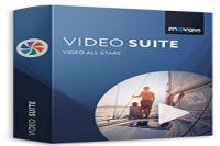 Movavi Video Suite 18.1.0 Crack