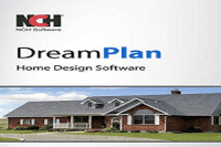 NCH DreamPlan Plus v3.20 Beta Full Crack
