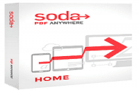 Soda PDF Home 10.2.17.1232 Crack