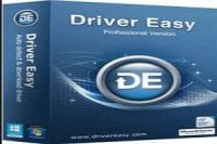 Driver Easy Professional 5.6.9.7361 Crack