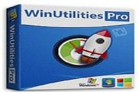 WinUtilities Professional Edition v15.46
