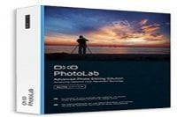 DxO PhotoLab v2.2.0 Crack