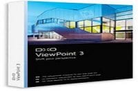 DxO ViewPoint v3.1.9 Crack
