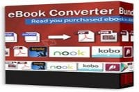 eBook Converter Bundle v3.19.323.424 Crack