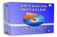 Advanced Installer Architect v15.9 Crack