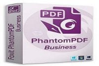 Foxit PhantomPDF Business v9.5.0.20721 Crack
