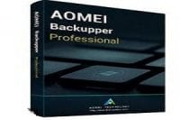 AOMEI Backupper Professional 5.2.0 Crack