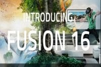 Blackmagic Design Fusion Studio 16.0 With Crack