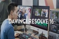 DaVinci Resolve Studio v16 Crack