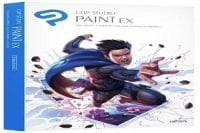 CLIP STUDIO PAINT EX 1.9.4 Crack Keygen