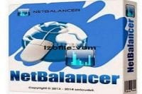 NetBalancer 9.14.1.2086 Full Crack