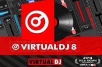 Virtual DJ Pro Infinity 8.3 crack