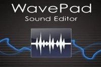 WavePad Sound Editor Masters Edition 9.38 Full Crack