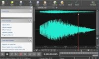 WavePad Sound Editor Masters Edition 9.38 Full Version