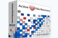 Active File Recovery 19.0.9 Full Crack